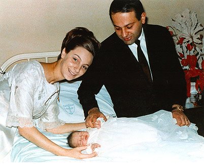Carlos Slim with beautiful, endearing, friendly, Single